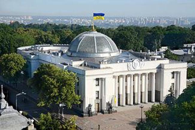 Забезпечення безпеки кіберпростору в системі національної безпеки України